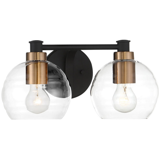 Keyport Bathroom Vanity Light  by Minka Lavery