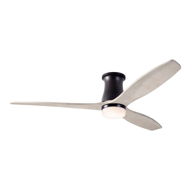 Arbor DC Flush Ceiling Fan  by Modern Fan Co.