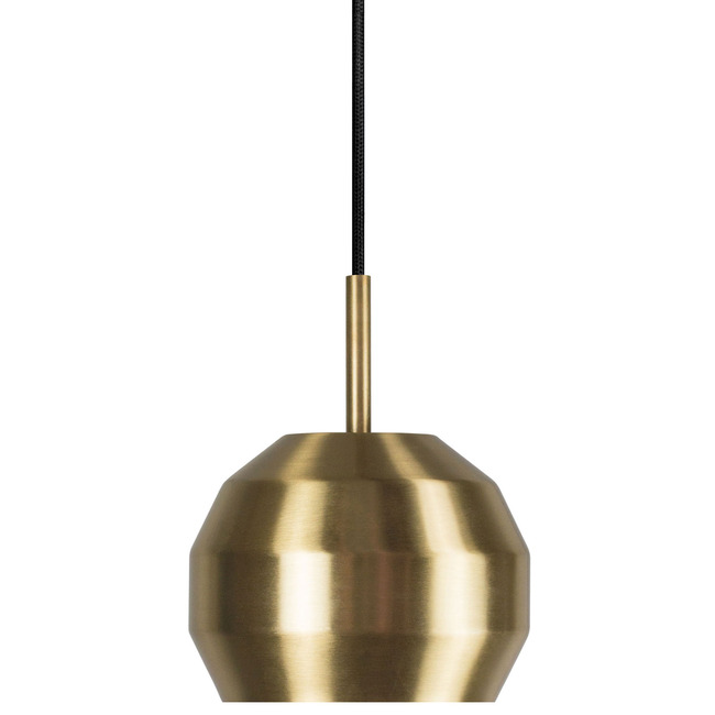Pitch Mini Pendant  by Vitamin Living