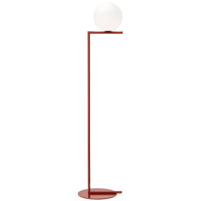 IC Floor Lamp  by Flos Lighting