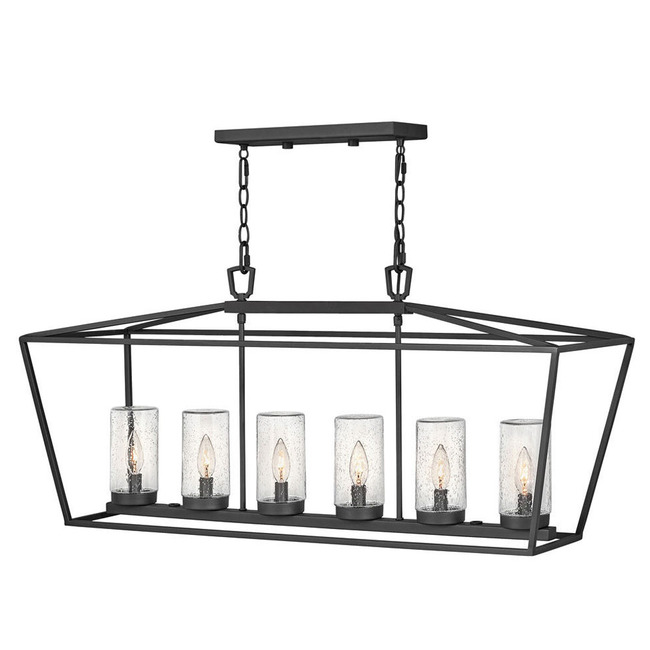 Alford Place 12V Linear Chandelier  by Hinkley Lighting