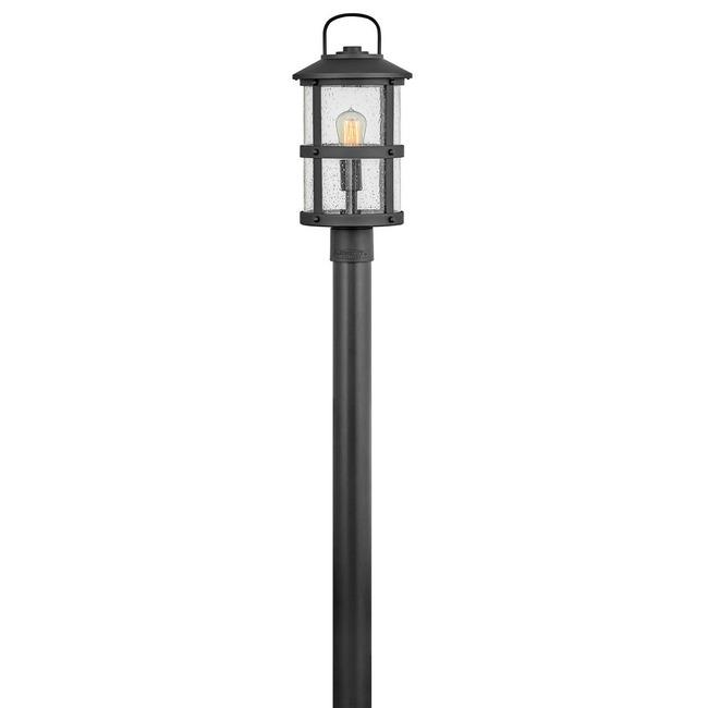 Lakehouse 12V Outdoor Post / Pier Mount  by Hinkley Lighting