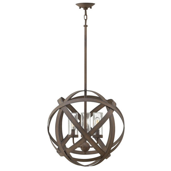 Carson 12V Outdoor Pendant  by Hinkley Lighting