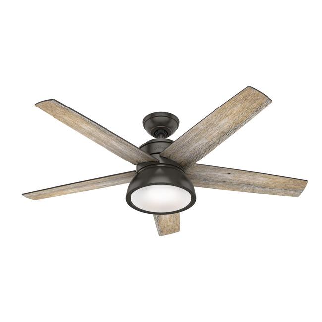 Abernathy Ceiling Fan  by Hunter Fan