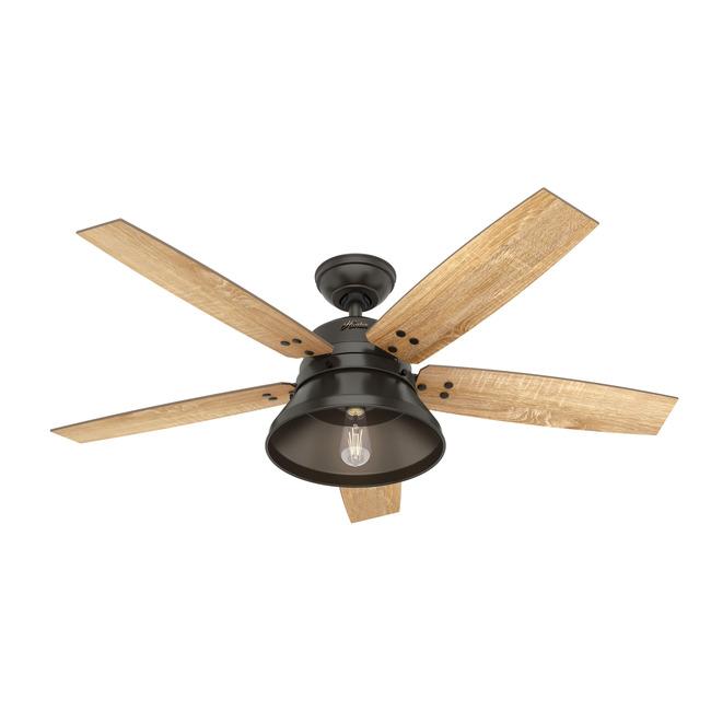 Beech Hollow Ceiling Fan  by Hunter Fan