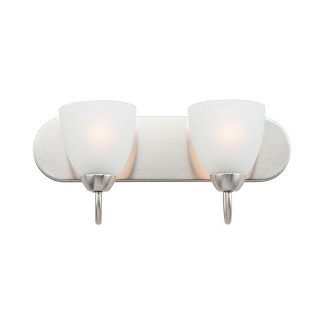 Axis Bathroom Vanity Light  by Maxim Lighting