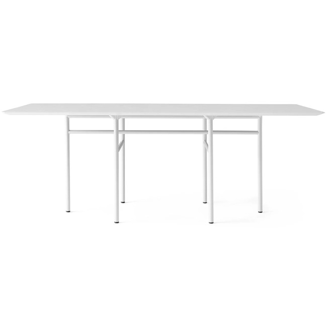 Snaregade Rectangle Dining Table  by MENU