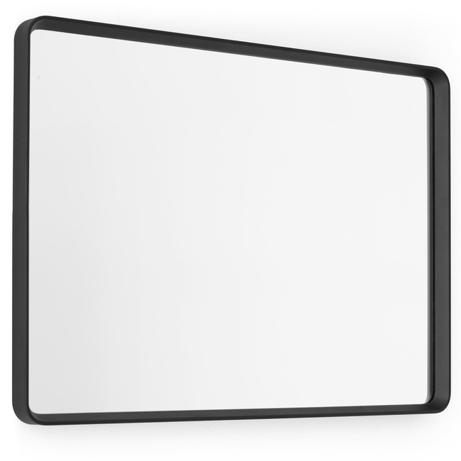 Norm Rectangle Mirror  by MENU