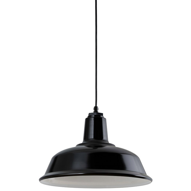 Bryson Outdoor Pendant  by Troy RLM
