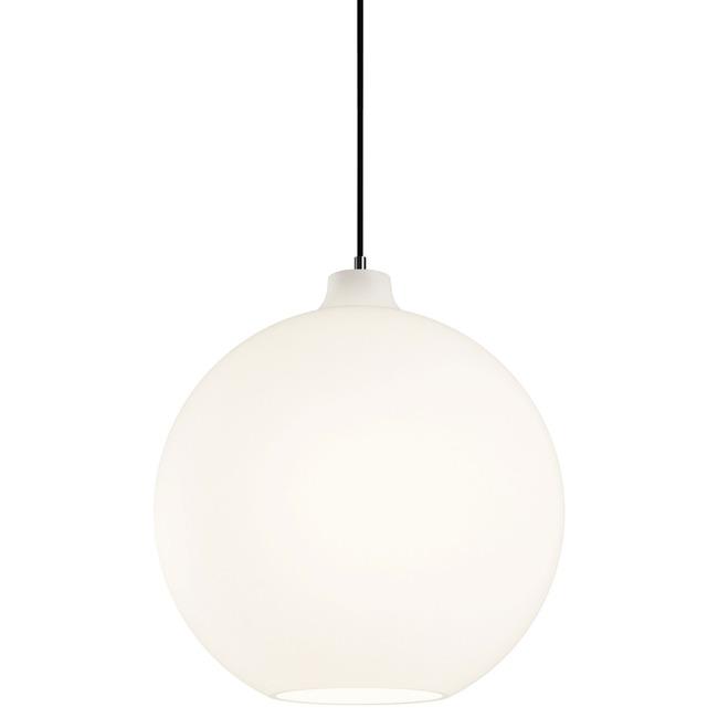 Wohlert Warm Dim LED Pendant  by Louis Poulsen