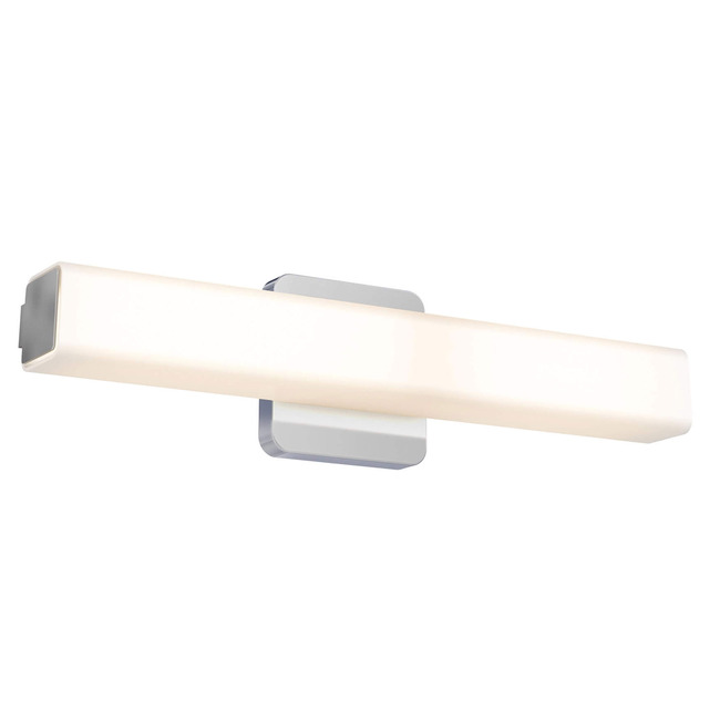 LEDVAN Switch Select Color Temperature Bathroom Vanity Light  by DALS Lighting