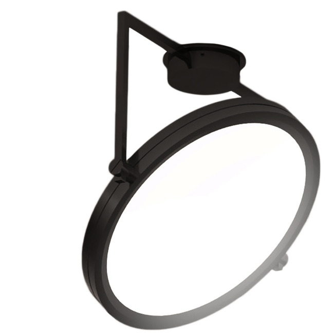 Dorian Ceiling Light Fixture  by Contardi