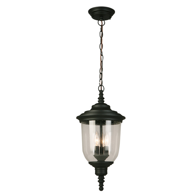 Pinedale Outdoor Pendant  by Eglo
