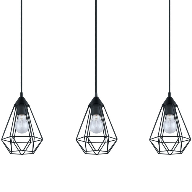 Tarbes Linear Pendant  by Eglo