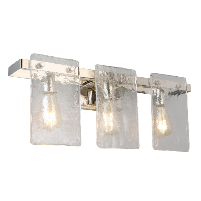 Wolter Multi Light Bathroom Vanity Light  by Eglo
