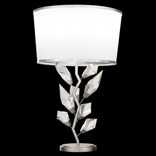 Foret Table Lamp  by Fine Art Handcrafted Lighting