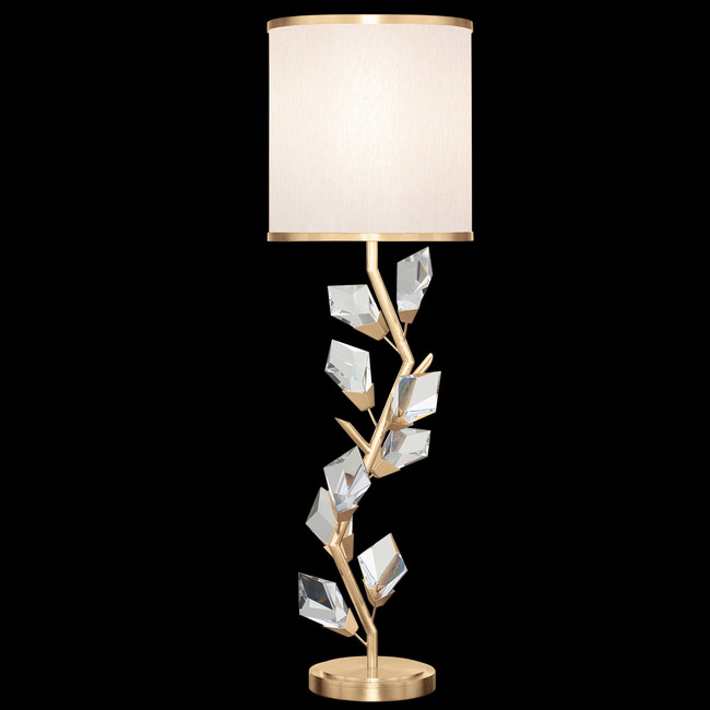 Foret Console Table Lamp  by Fine Art Handcrafted Lighting