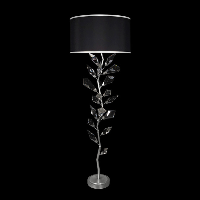 Foret Floor Lamp  by Fine Art Handcrafted Lighting