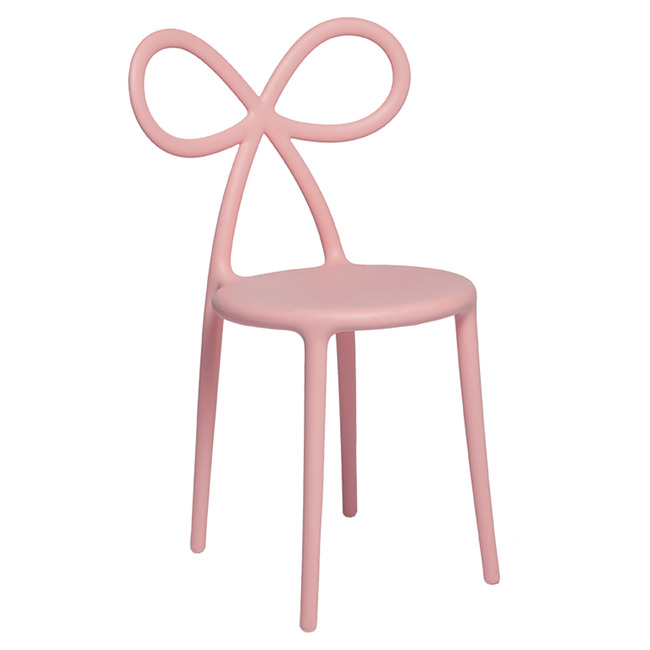 Ribbon Chair  by Qeeboo