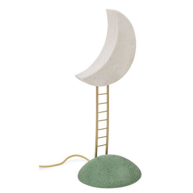 My Secret Place Table Lamp  by Seletti