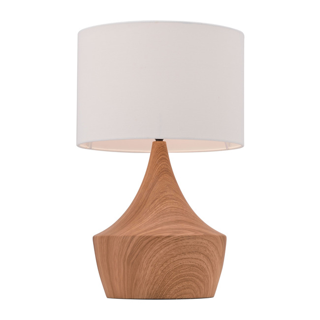 Kelly Table Lamp  by Zuo Modern