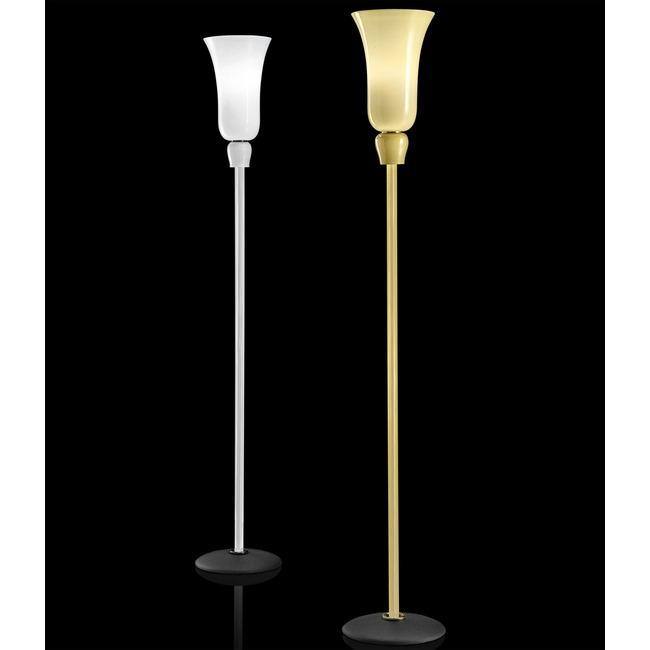 Anni Trenta Floor Lamp  by Venini