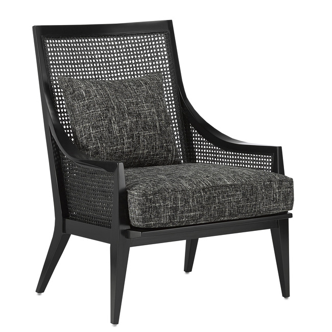 Teagan Chair  by Currey and Company