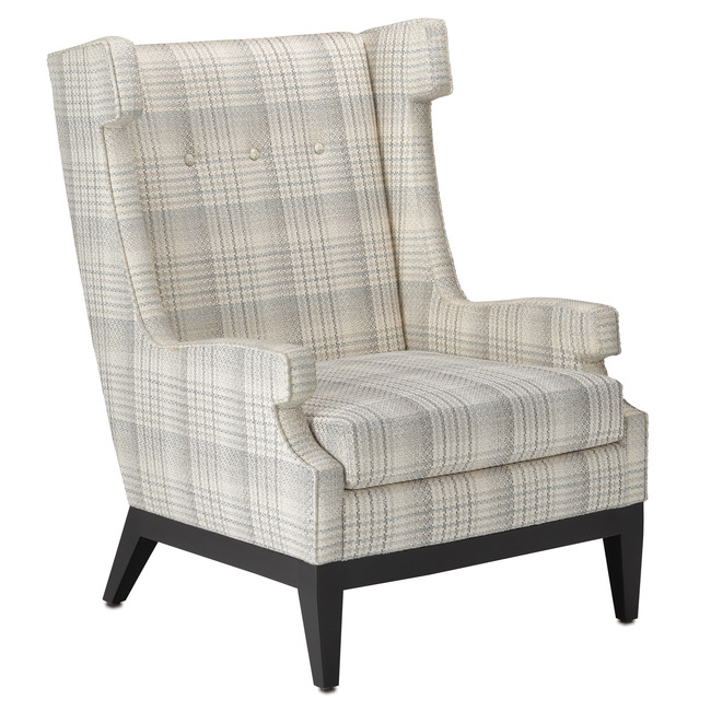 Gabe Chair  by Currey and Company