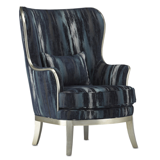 Veronica Chair  by Currey and Company