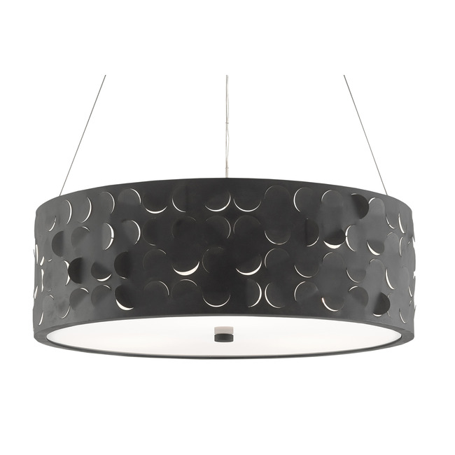 Othman Chandelier  by Currey and Company