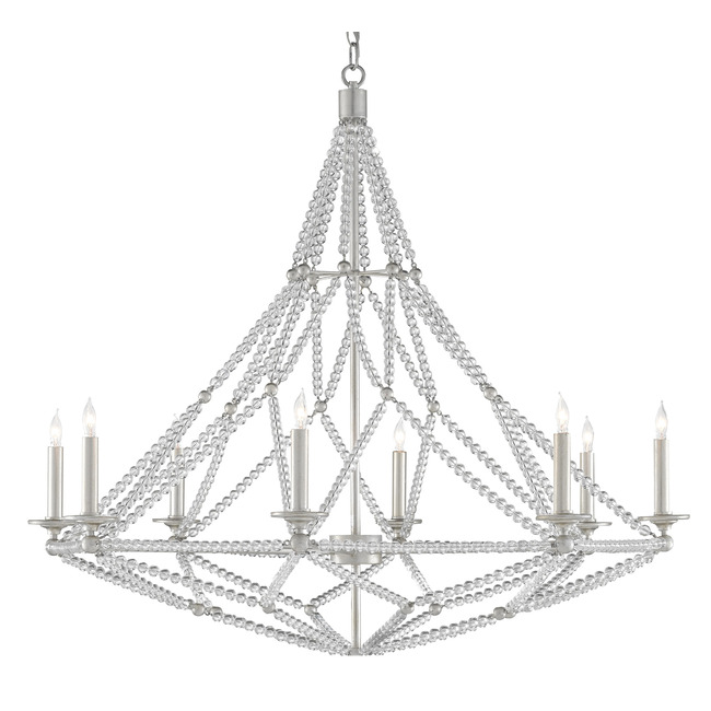 Danseur Chandelier  by Currey and Company