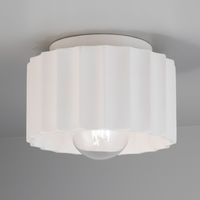 Gear Ceiling Light Fixture  by Justice Design
