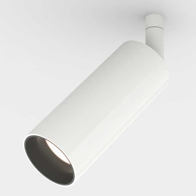Vanishing Point Tubo Plaster-in System with Remote Power  by PureEdge Lighting