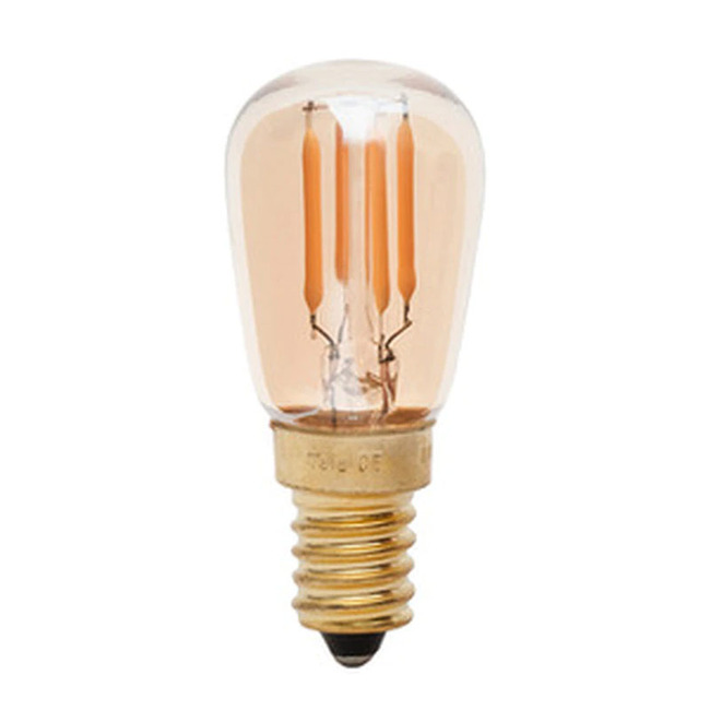 Replacement E14 Base Lamp for 2097 NON-UL LED Chandelier  by Flos Lighting