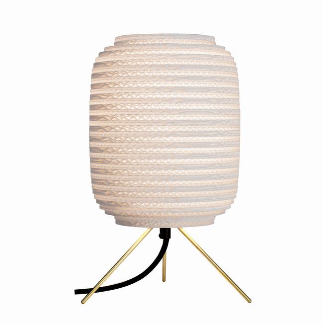 Ausi Scraplight Table Lamp  by Graypants