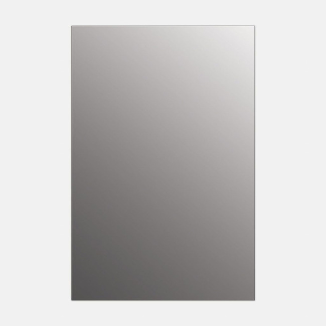 Halo Lighted Mirror  by Seura