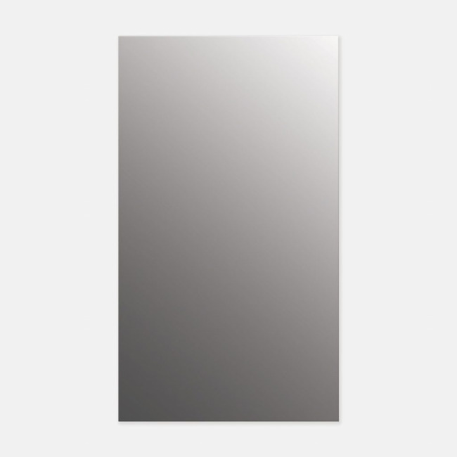 Halo Tall Lighted Mirror  by Seura