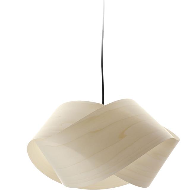 Nut Pendant  by LZF