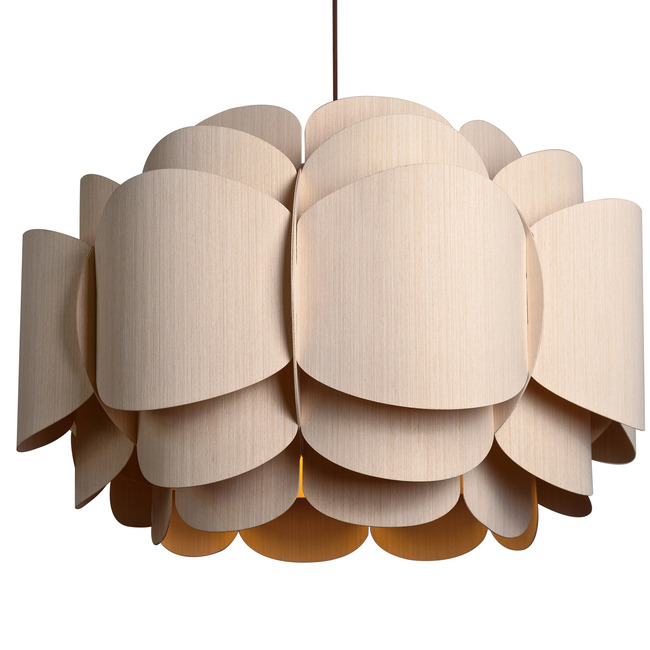 Bella Pendant  by WEP Light