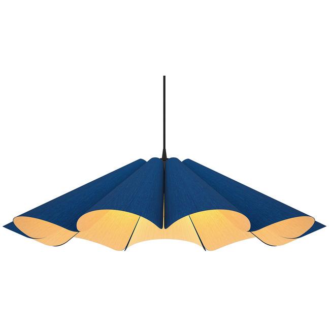 Delfina Large Pendant  by WEP Light