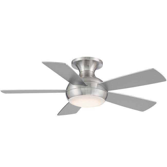 Odyssey Hugger Ceiling Fan  by WAC Lighting