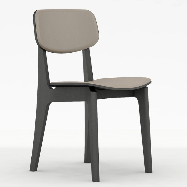 Leaf Dining Chair  by Camerich