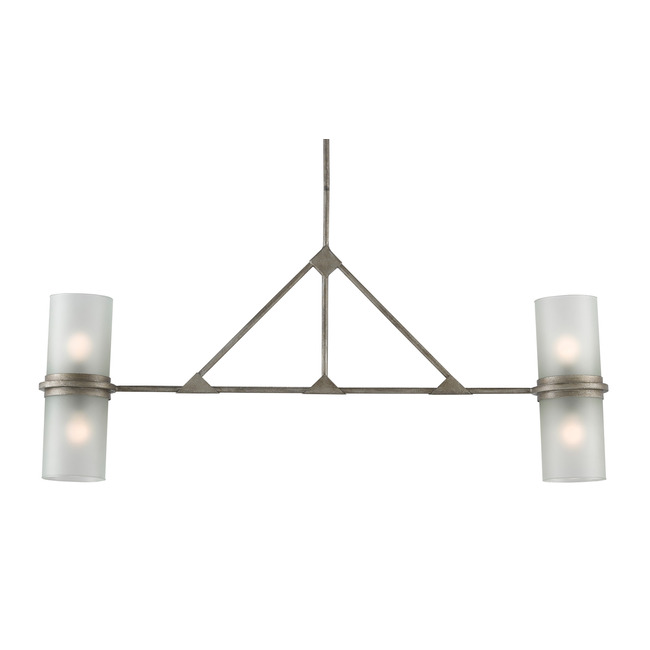 Gidley Chandelier  by Currey and Company