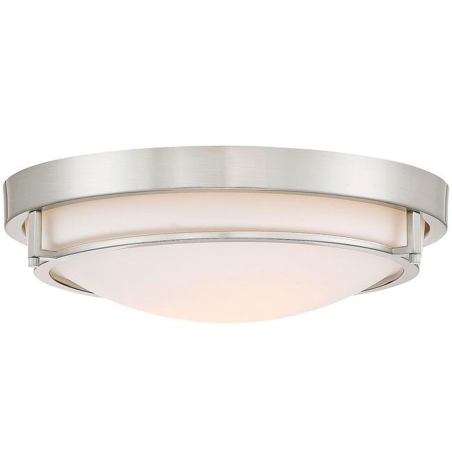 Kiki Semi Flush Ceiling Light  by Modern Lighting