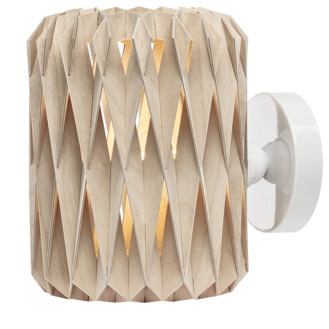 Pilke Wall Sconce  by Showroom Finland