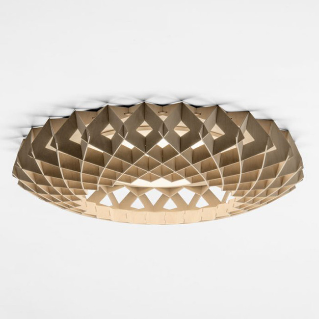 Pilke Ceiling Light Fixture  by Showroom Finland