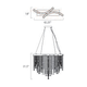 Crystal Sensation Suspension -  /