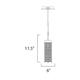 Shanell 1-light LED Pendant -  /