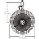 FJ Function Round Head -  /