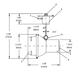 Lytespan Alcyon Step Spot PAR20 Track Head -  /